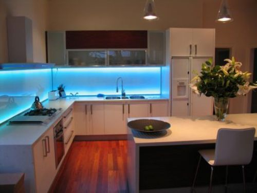Kitchen Cupboard Led Lights