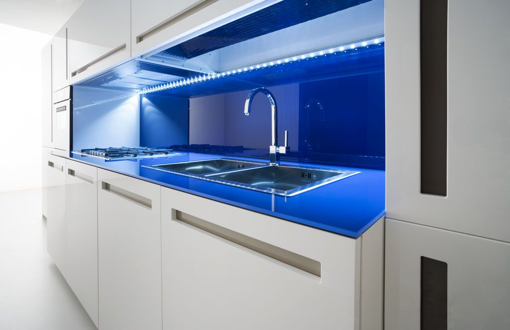Led Kitchen Pictures